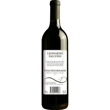 botella 14 – Rosado Fino